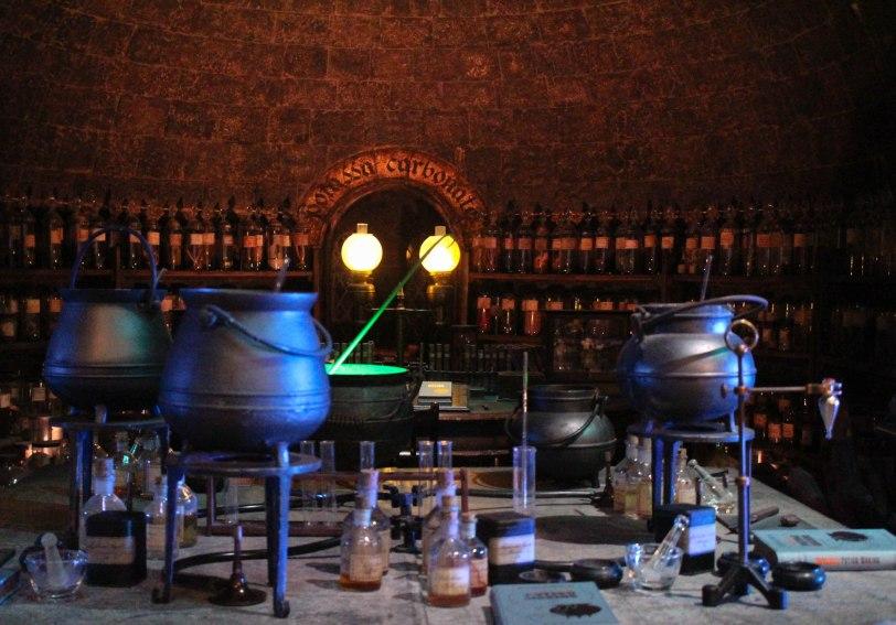 Hogwarts 054