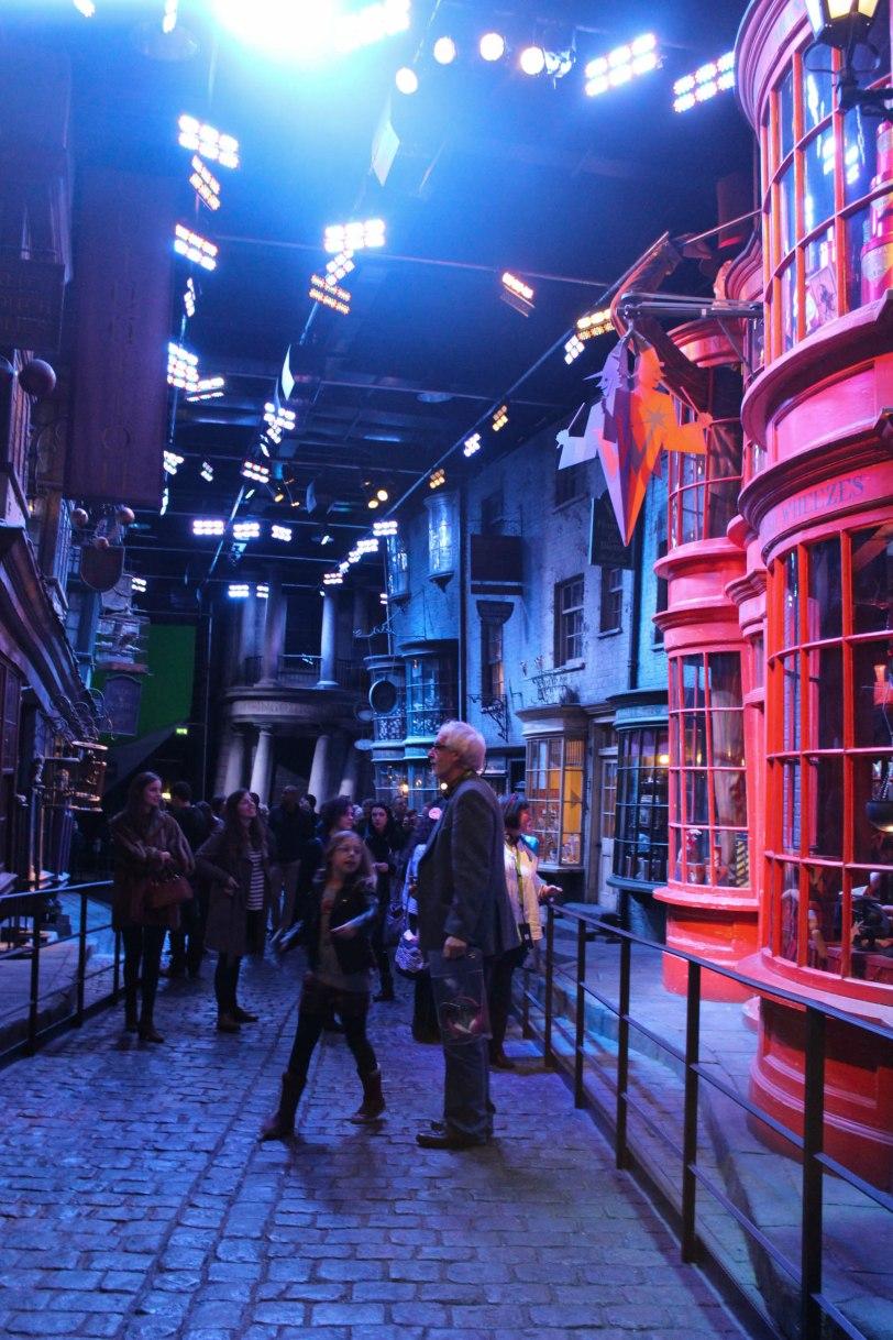 Hogwarts 126