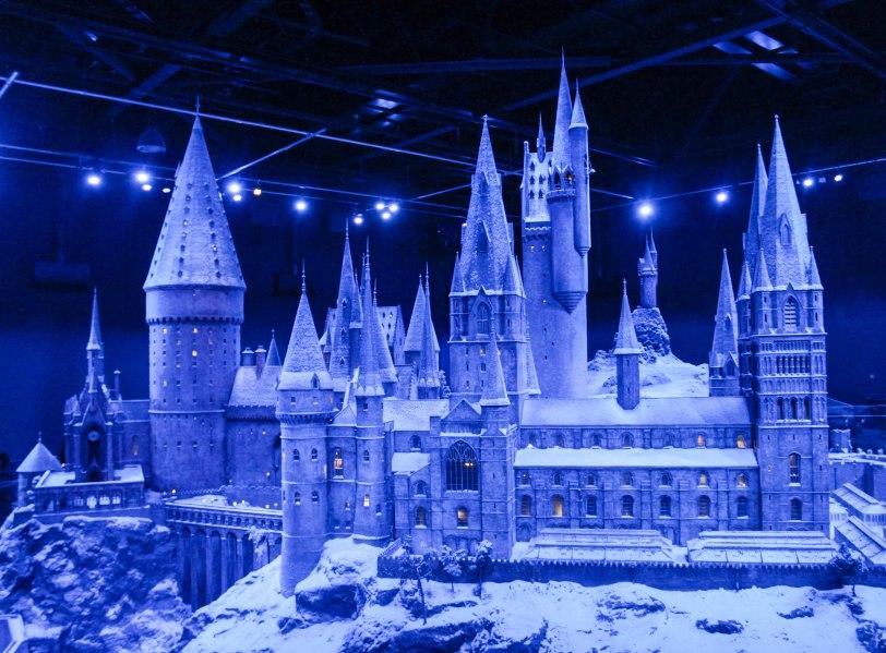 Hogwarts 138