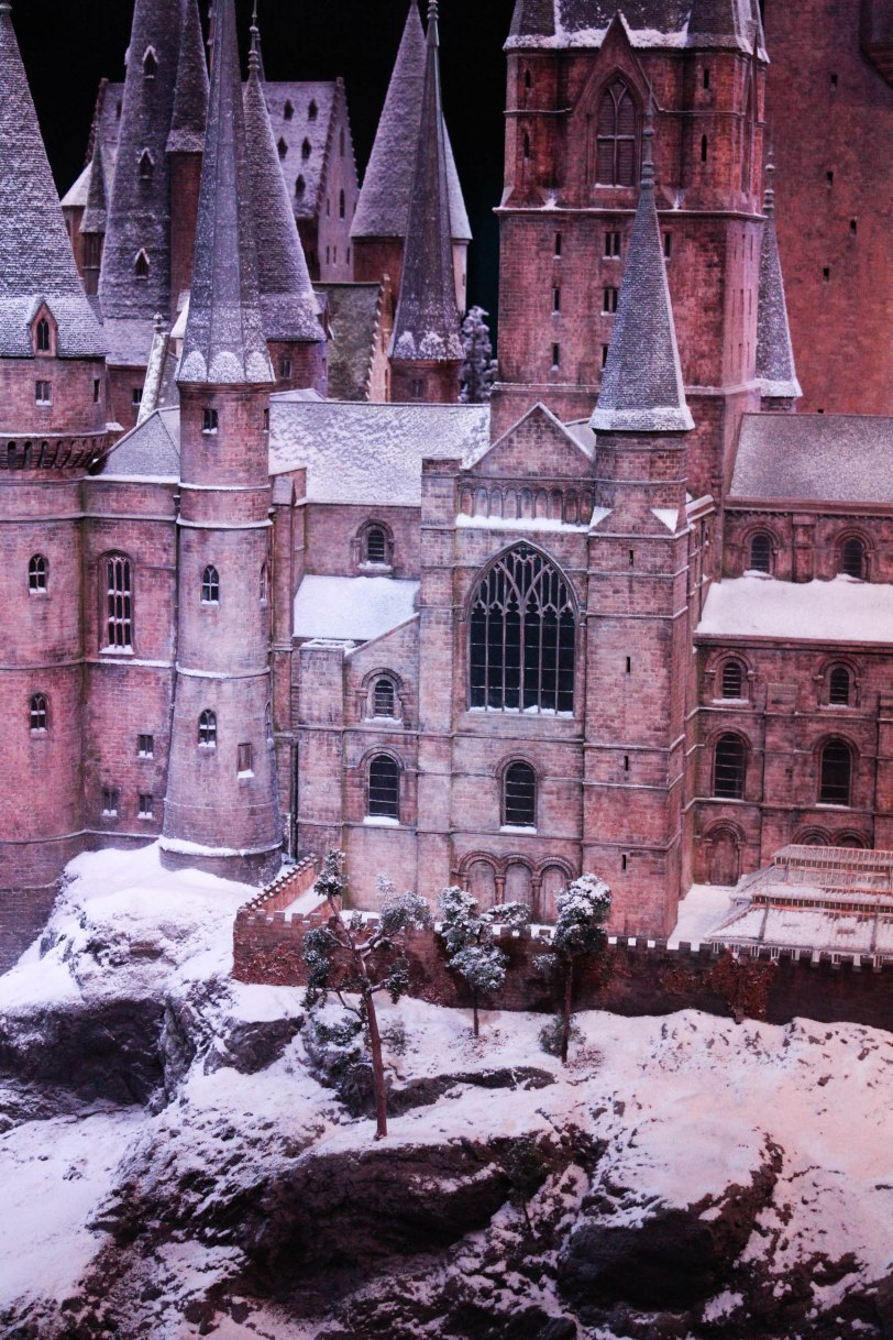 Hogwarts 139