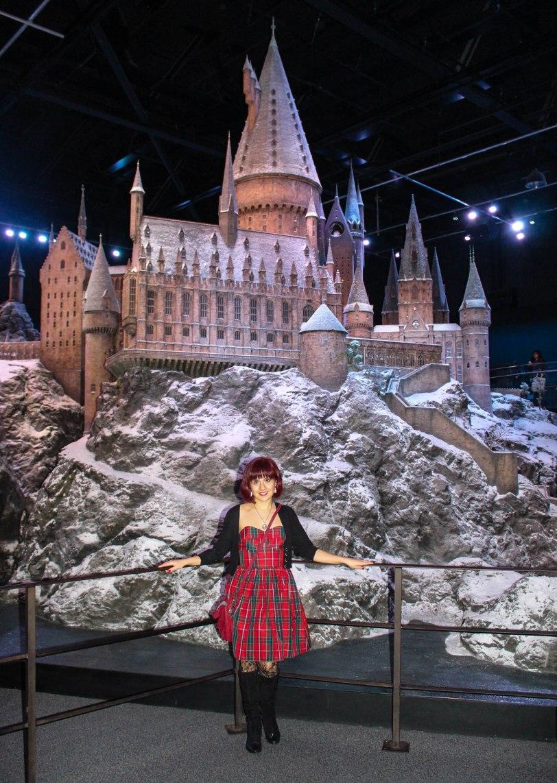 Hogwarts 150