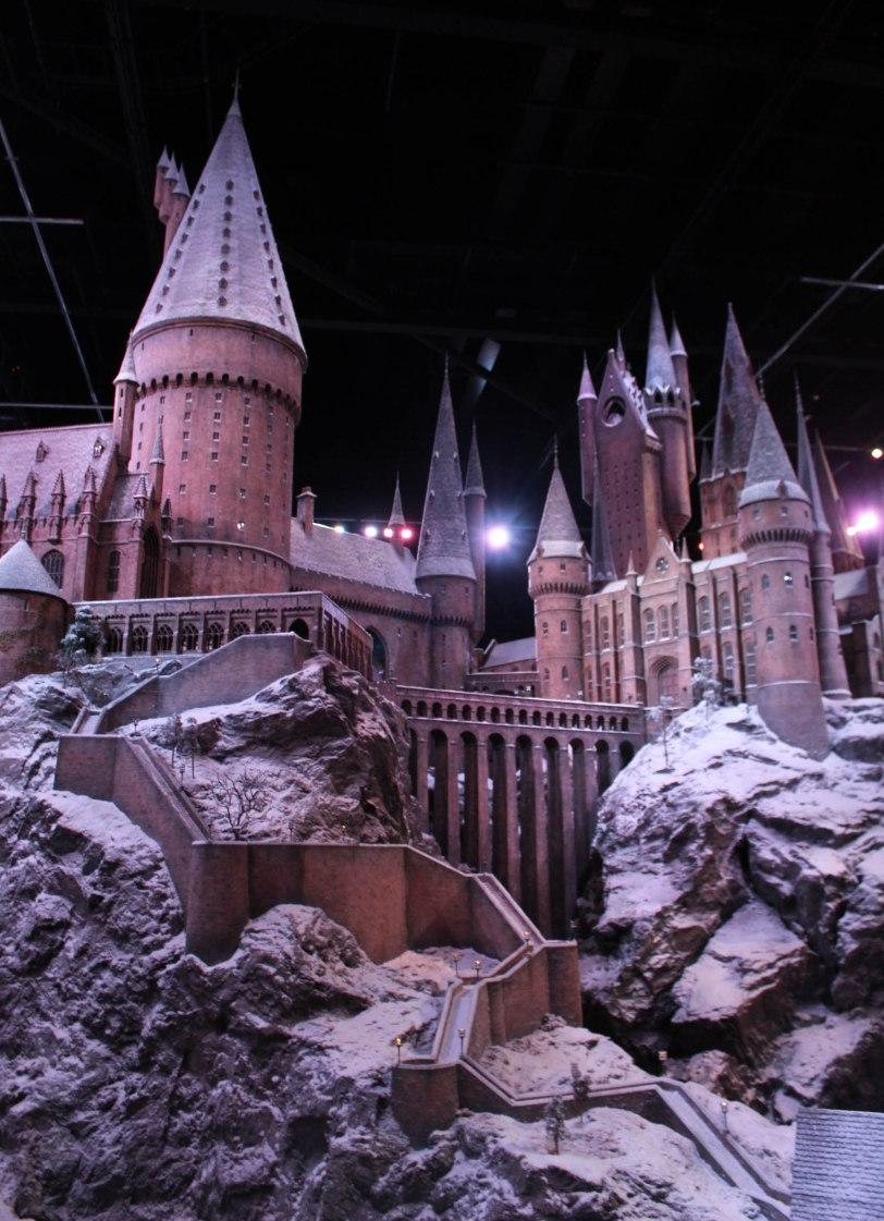 Hogwarts 152
