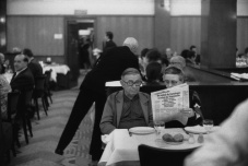 Sartre lunch
