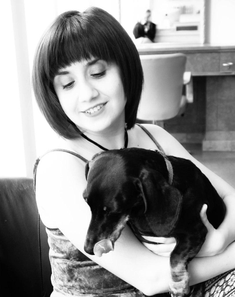 Chelsea dachshund (2)