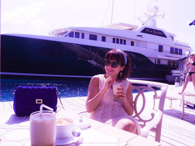 ShadeofRedBlog Barbados Travel 1