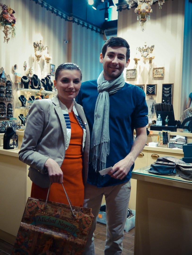 ShadeofRedBlog Budapest Shopping (5)