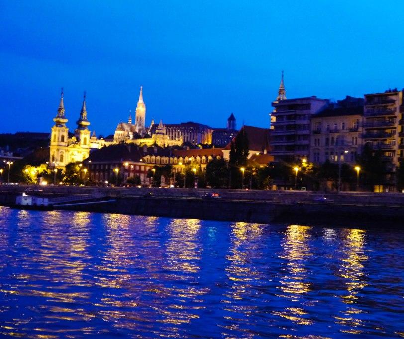 ShadeofRedBlog Danube Cruise Budapest 12