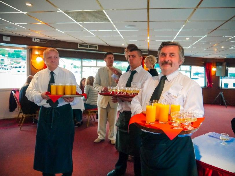 ShadeofRedBlog Danube Cruise Budapest 2