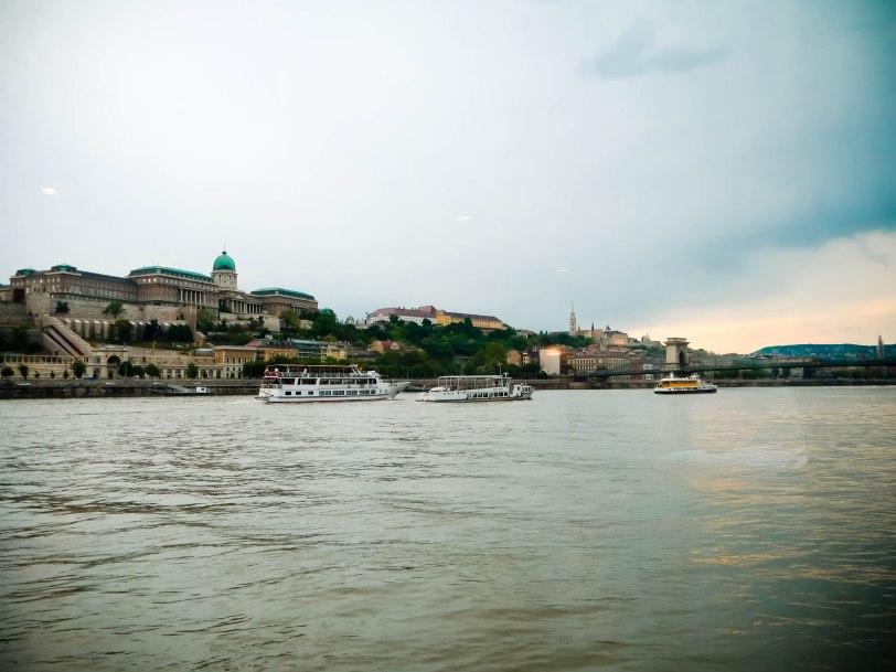 ShadeofRedBlog Danube Cruise Budapest 3