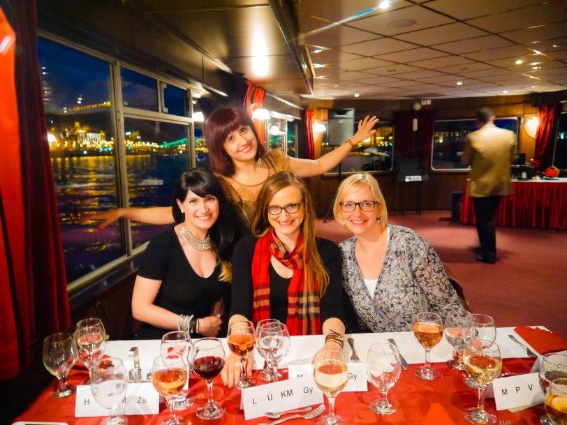 ShadeofRedBlog Danube Cruise Budapest 9
