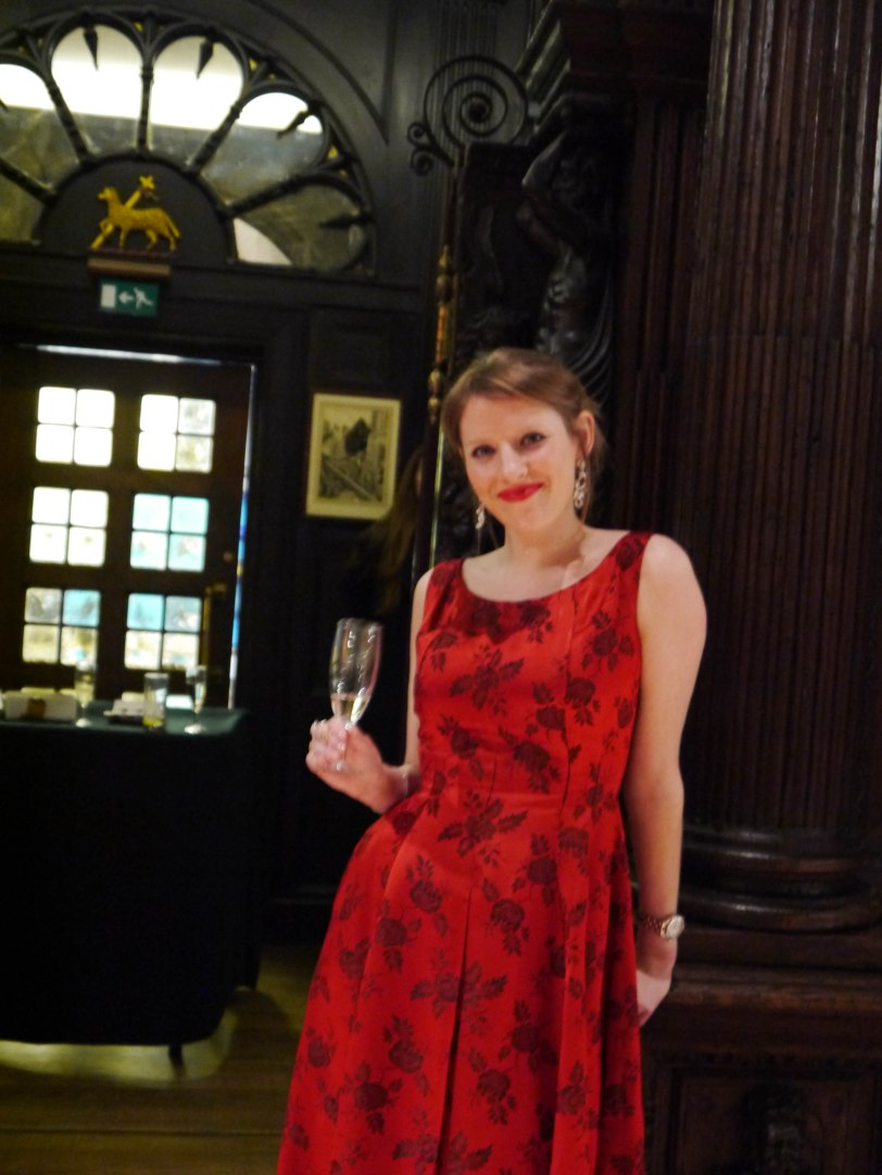 Shade of Red Blog_LFW 2015 (17)