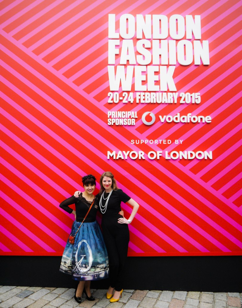 Shade of Red Blog_LFW 2015 (9)