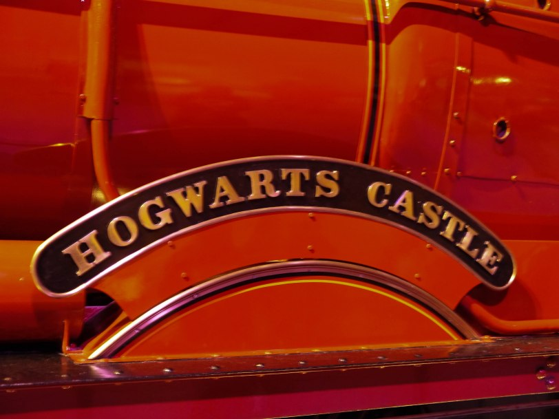 Shade of Red Blog_Hogwarts Express (16)