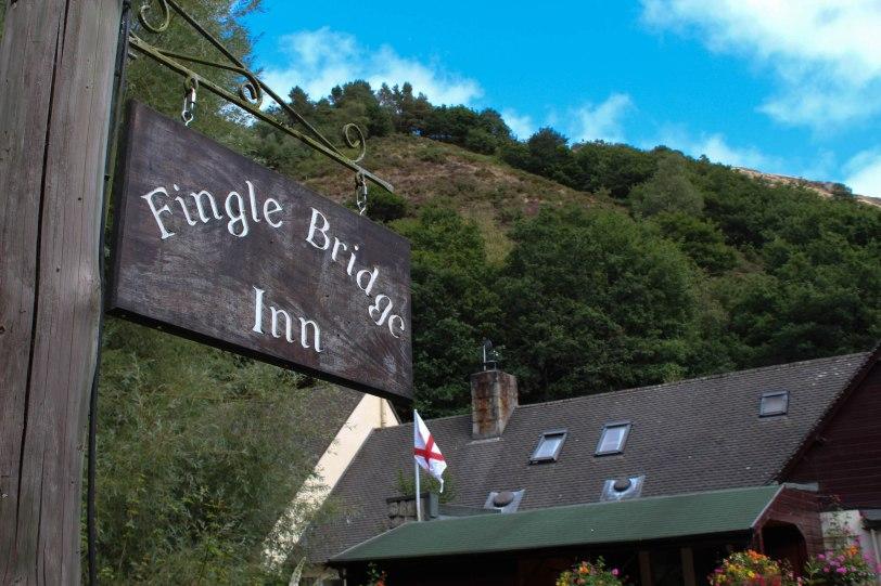 Shade of Red Blog_Fingle Bridge Devon (6)