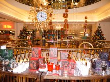 Shade of Red Blog_Fortnum and Mason (19)