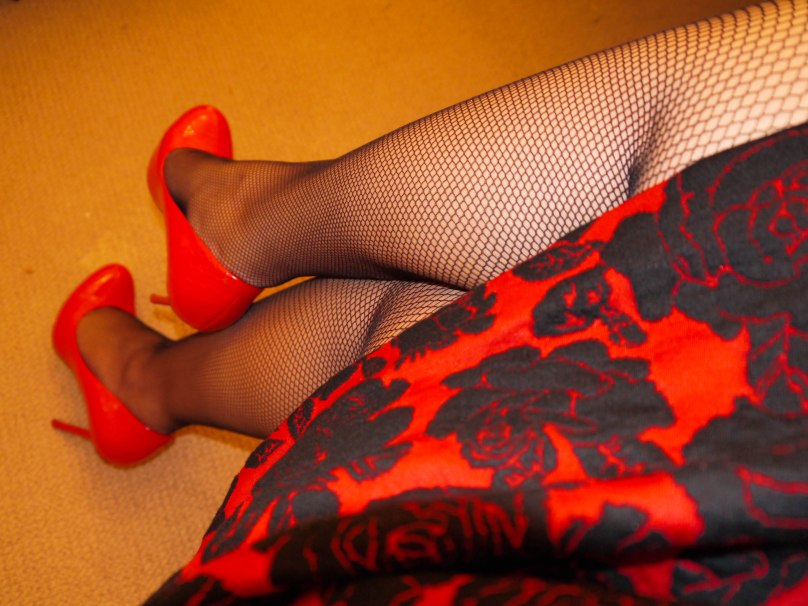 Shade of Red Blog_Christmas_London (25)