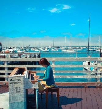 Monterey 101